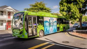 autobusy turystyczne poznań